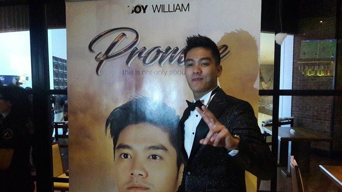 Dikabarkan Sakit dan Digantikan Daniel Mananta di Indonesian Idol, Boy William: Hanya Istirahat Saja