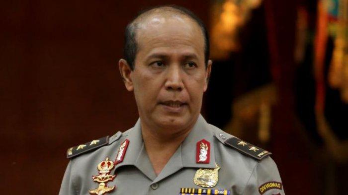 VIDEO: Boy Rafli Amar Resmi Jabat Kepala BNPT Seusai Dilantik Presiden Jokowi