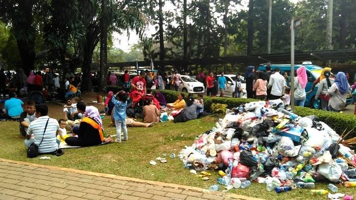 Ajak Keluarga Kurangi Sampah Plastik, Konsumsi Plastik Mencapai 17 Kilogram Per Tahun
