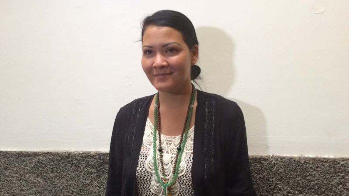 Melanie Subono Pergoki Orang Berbaju Hazmat Bilang Ada Suspect Virus Corona di Rumah Sakit