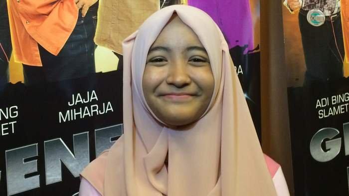 Sulitnya Arafah Rianti Improvisasi dengan Pelawak Senior