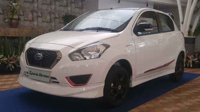 Daftar Harga Datsun Go Panca Bekas Tahun 2014-2017, Enggak Sampai Rp 100 Juta, Termurah Rp 50 Jutaan