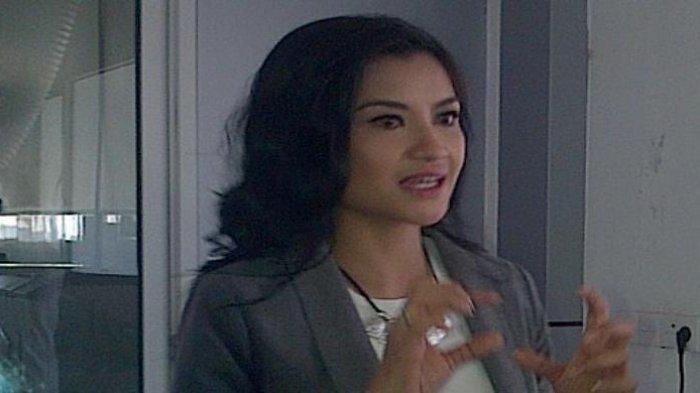 KPU DKI Jelaskan Tina Talisa yang Tidak Berafiliasi dengan Parpol