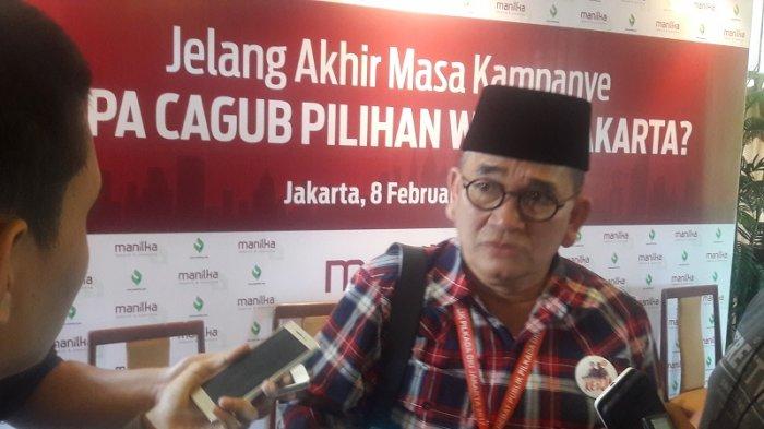 Ruhut Sitompul Bangga Moeldoko Ucapkan Bela Sungkawa atas Tragedi NTT sebagai Ketum Demokrat