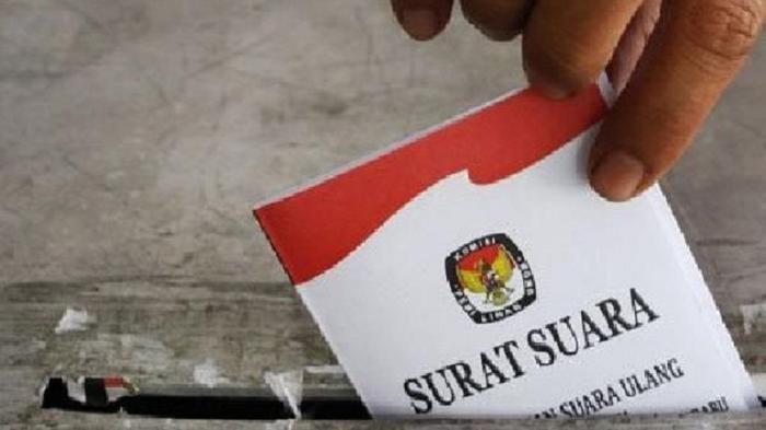 Jangan Ada Anggapan Pemilih Tambahan Sesuai dengan Surat Suara Cadangan