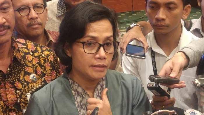 Dugaan Keterlibatan Ditjen Pajak Kasus Suap PT Jhonlin Baratama, Ini Kata Menkeu Sri Mulyani
