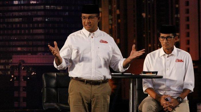 Rapat Pleno Penetapan Gubernur-Wagub DKI Tanpa Dihadiri Ahok-Djarot