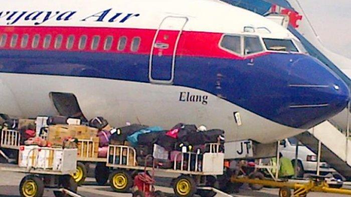 Mulai Rabu 1 Juli, Maskapai Sriwijaya Air Kembali Layani Penerbangan Domestik Berikut Rutenya