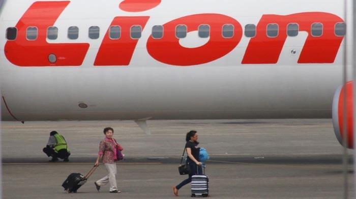 Penerbangan Lion Air ke Bandara Soetta Terlambat karena Penumpang Butuh Pertolongan