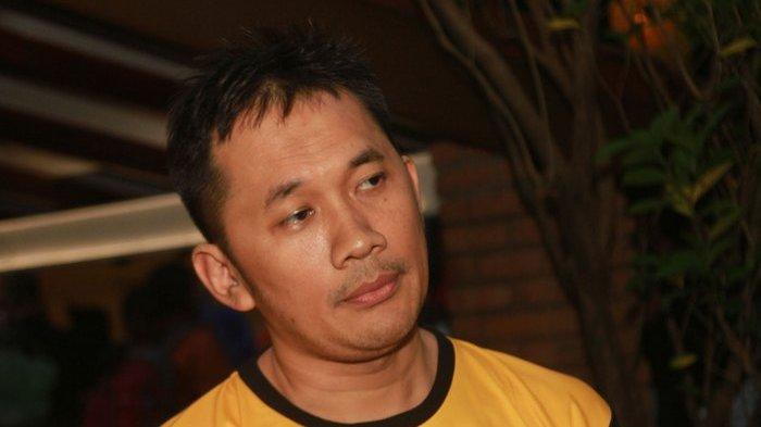 Hanung Bramantyo Sedih Melihat Perjuangan Julia Perez
