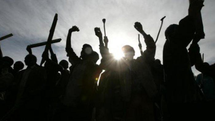 Update Polisi Mencokok Satu Pelaku dalam Kasus Saling Serang Antara Ormas Yaitu PP dan FBR di Bekasi