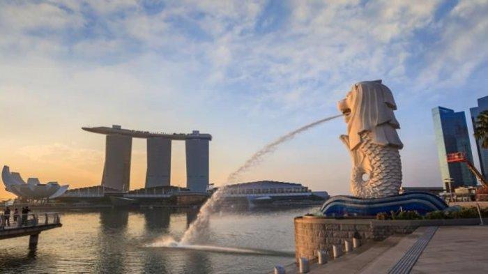 Singapura, Malaysia, Jepang, dan Korsel Jadi Tujuan Wisata Favorit Turis Indonesia