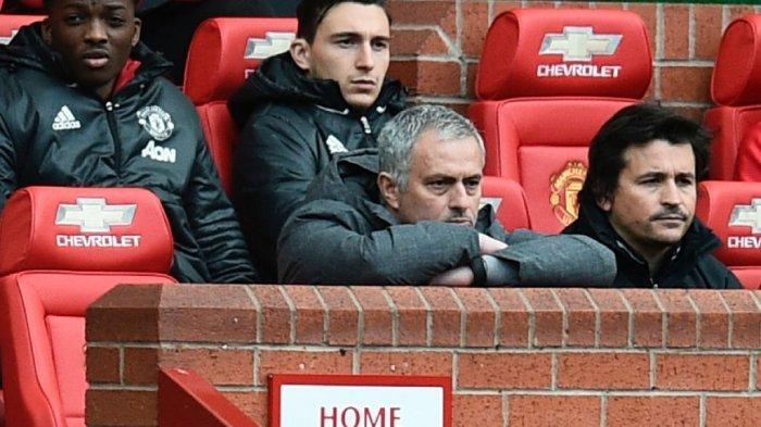 West Brom Main Imbang Melawan Manchester United 0-0