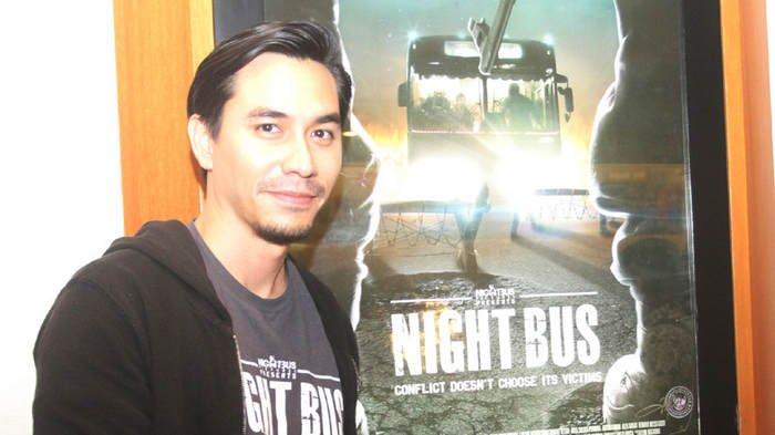 Film Indonesia Diputar Lagi di Bioskop, Darius Sinathrya: Pengalaman di Bioskop Tidak Tergantikan