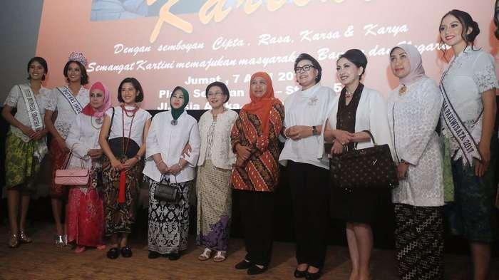 Karina Nadila Menangis Lihat Adegan Ini di Film Kartini