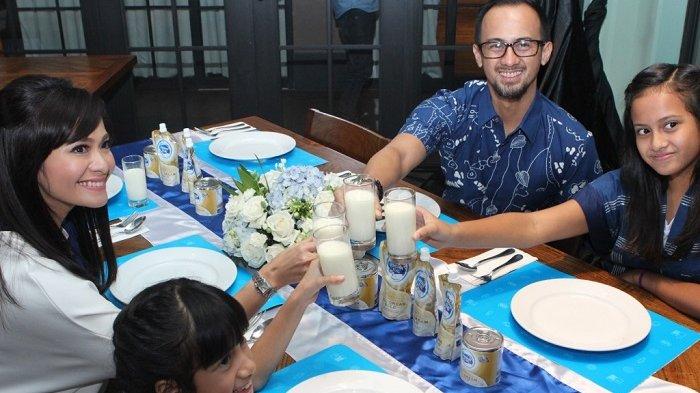 Daya Minum Susu Warga Jawa Barat Masih Rendah