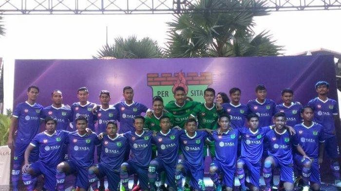 Persita Tangerang Diminta Tak Nervous Lagi Agar Bisa Promosi ke Liga 1