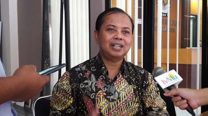 Ketua KPU DKI: Saya Ingin Hidup Normal Lagi