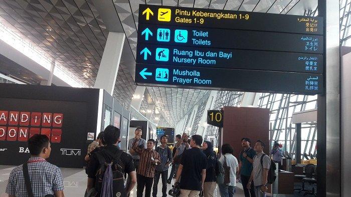 Pelayanan Berlangsung Normal, Bandara Soetta Pakai 17 Genset Atasi Listrik Padam