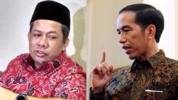 Jokowi Pindahkan Ibu Kota Negara ke Kalimantan, Fahri Hamzah: Sulit Meninggalkan Jakarta