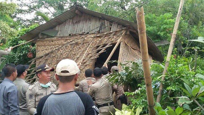 Pemkot Bekasi Bakal Tertibkan 30 Bangunan Liar Setelah Lebaran