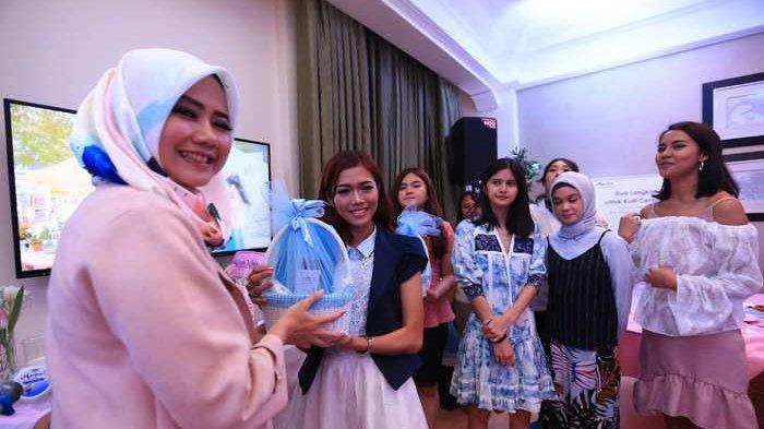 Ini Produk Kosmetik Marina untuk Perempuan Muda Indonesia