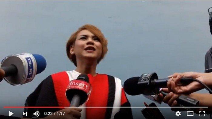 Evelyn Ogah Tempati Apartemen Pemberian Aming karena Masalah Ini