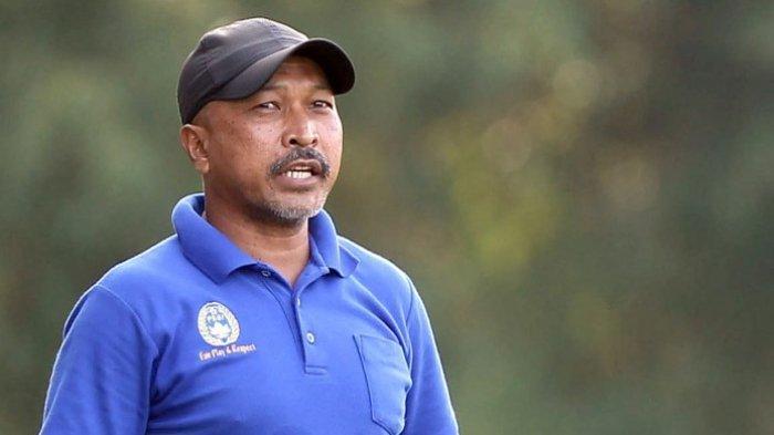 Tersingkir dari Timnas Indonesia, Fakhri Husaini Siap Beradu Program dengan Shin Tae-yong