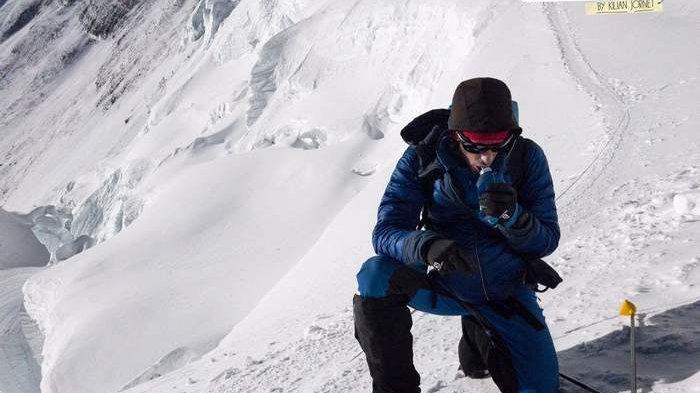 Luar Biasa, Pendaki Ini Catat Rekor Pendakian Tercepat ke Everest