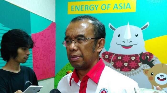 Kemenpora akan Hibahkan Peralatan Eks Asian Games dan Asian Para Games 2018, Siapa Mau?