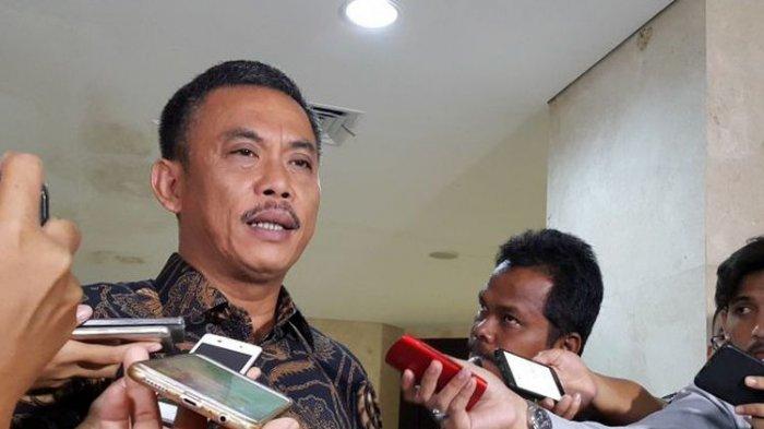 Ketua DPRD DKI Dilaporkan Kasus Penipuan dan Penggelapan