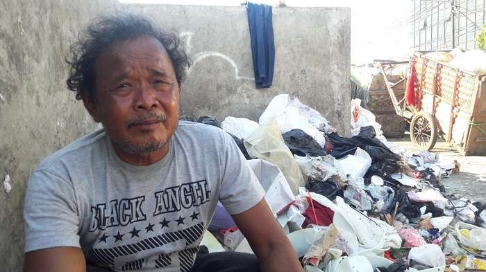 Petugas Pengangkut Sampah Keluhkan Jarak TPST yang Dinilai Jauh