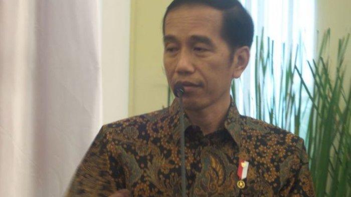 Pilkada DKI Tak Pengaruhi Elektabilitas Presiden Jokowi dan PDIP