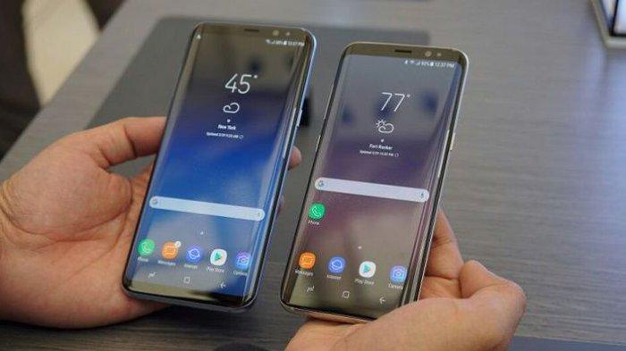 Edan, 2 Tahun Curi 8.474 Smartphone Hanya untuk Bayar Utang