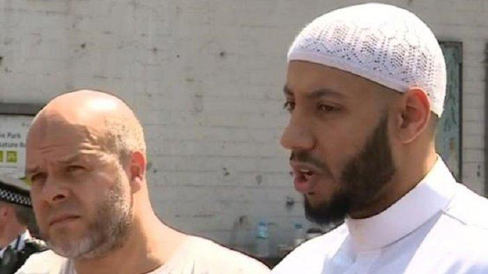 Imam Masjid ini Malah Melindungi Teroris yang Sudah Menabraki Umat Muslim di London