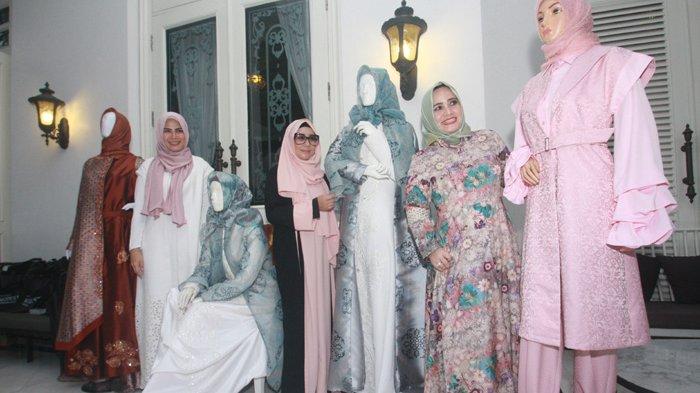 IndonesiaModest Fashion Designer Siap Mendobrak Pusat Mode Dunia dengan Koleksi Busana Muslim