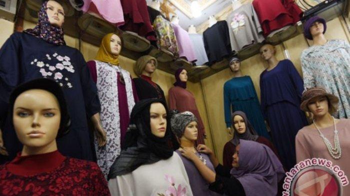 Pusat Perbelanjaan di Jakarta Jumat Ini Banyak yang Ditutup