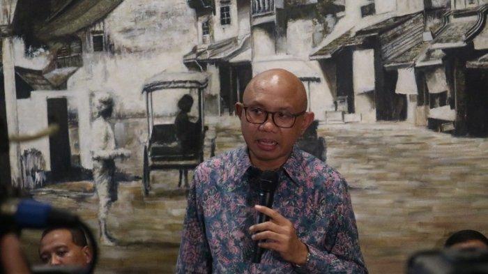 Penetapan Tarif MRT, PT MRT Jakarta Masih Menunggu Pemerintah Provinsi DKI