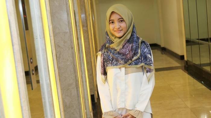 Arafah Rianti Ceritakan Pertemuannya dengan Seorang Masinis hingga Mereka Saling Jatuh Cinta