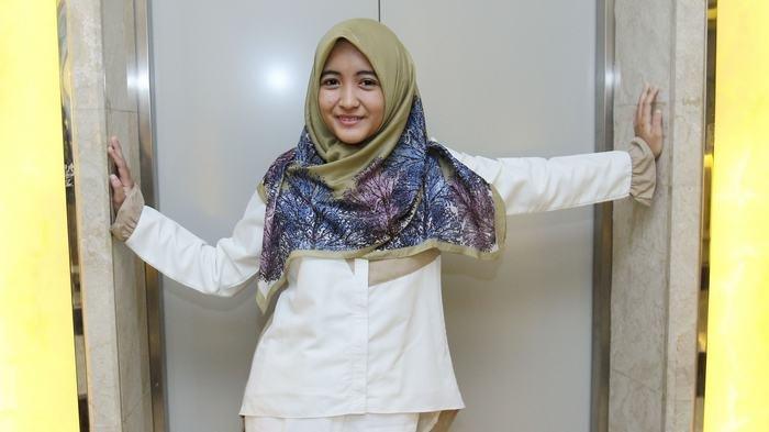 Putus Cinta, Arafah Rianti Mau Saja Dijodohkan dengan Bintang Emon, Barangkali Jodoh Katanya