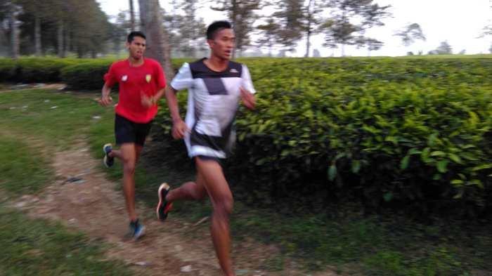 Atletik Jarak Jauh Incar Emas di Nomor Maraton