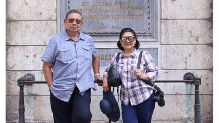 Heboh Dana Hibah Rp 9 Miliar untuk Pembangunan Meseum dan Galeri SBY-ANI Ditarik Lagi, Kenapa?