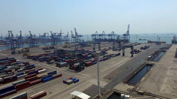 Pengamat: Kebijakan Sistem Impor yang Lebih Transparan Bisa Tutup Celah Rente Importasi Pangan