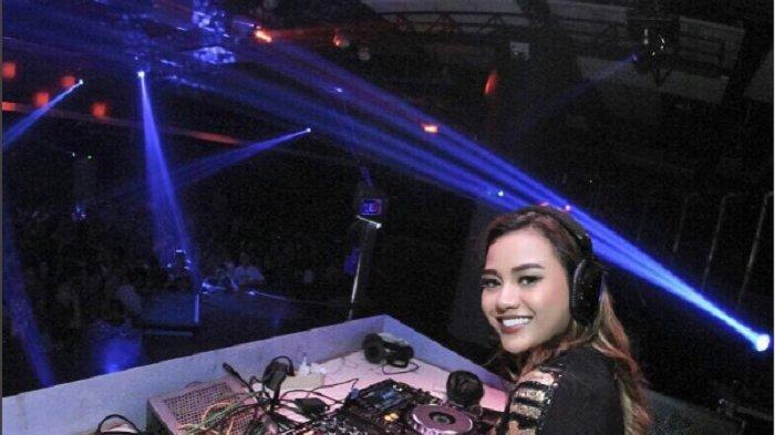 Aurel Hermansyah Nge-DJ, Netizen: Anak Anggota DPR Cuma Bisa Habisin Uang