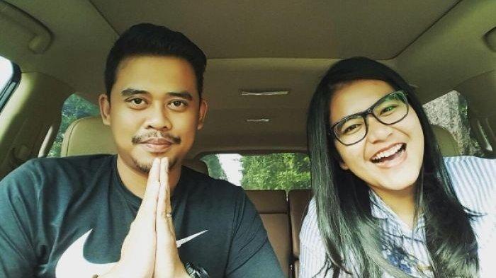 Kabar Suami Kahiyang Ayu Positif Covid-19, Danpaspampres Sebut Wali Kota Medan Bobby Nasution Isoman