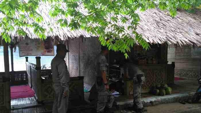 Antisipasi Wisatawan Lokal, Pemkot Depok Jaga Lokasi Wisata di Situ Pengasinan Bersama TNI-Polri