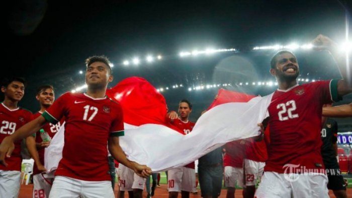 Eks Pemain Timnas Ini Bicara Peluang Indonesia Memenangi Laga Kontra Malaysia