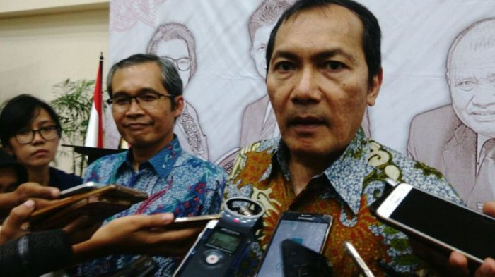 Saut Situmorang Bakal Jadi Intelijen Lagi Setelah Tuntaskan Tugas di KPK