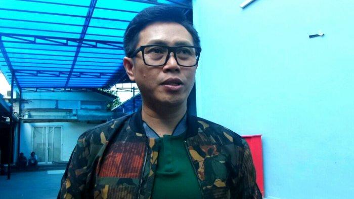 Eko Patrio: Bisnis Agak Drop, Caisar Kembali Berjoget