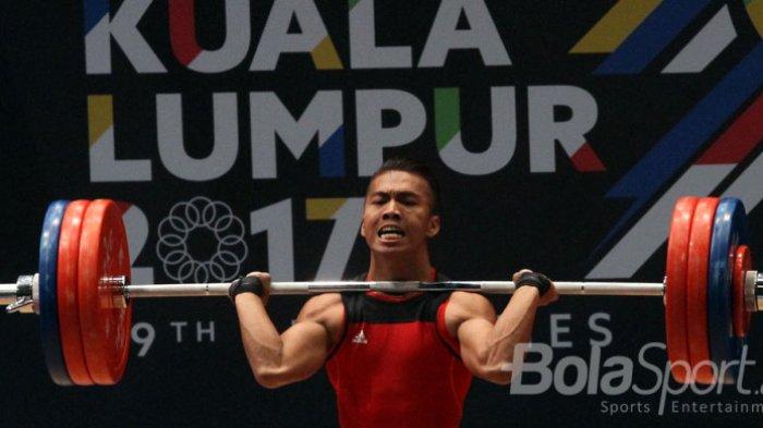 Enam Medali Emas Tak Mampu Dongkrak Posisi Indonesia
